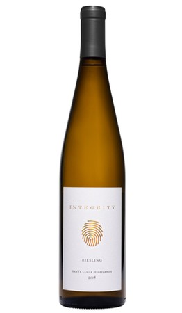2018 Riesling Santa Lucia Highlands
