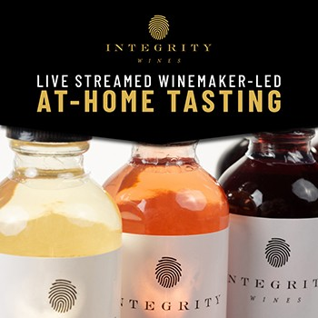 Nov 8th At Home Winemaker Led Tasting